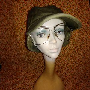 Navy Military Winter Hat